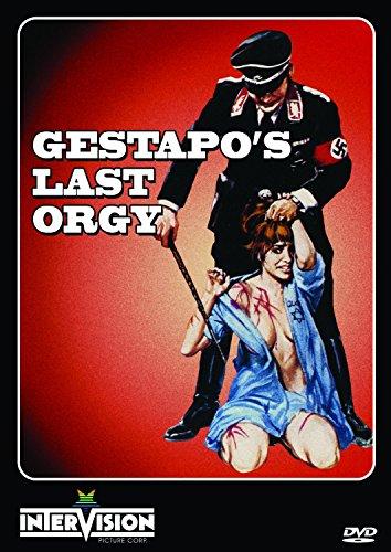 Gestapo's Last Orgy [DVD] [Region 1] [US Import] [NTSC]