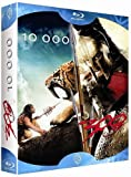 echange, troc 10 000 + 300 [Blu-ray]