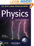 Physics Second Edition (Ib Diploma Pr...