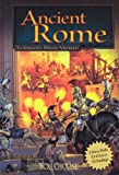 img - for Ancient Rome: An Interactive History Adventure (You Choose: Historical Eras) book / textbook / text book