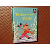PETER AND THE WOLF (Disney's Wonderful World of Reading, 20)