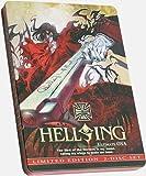 echange, troc Hellsing - Ultimate OVA Vol. 1+2  [2 DVDs] [Import allemand]