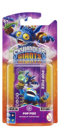 Skylanders Giants - Character Pack - Pop Fizz (Wii/PS3/Xbox 360/3DS)