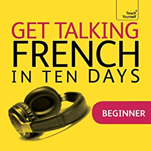 Get Talking French in Ten Days | [Jean-Claude Arragon]