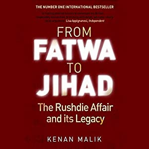 From Fatwa to Jihad Audiobook