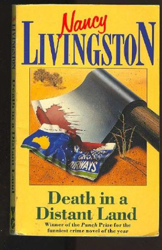 Image for Death in a Distant Land (A G.D.H. Pringle Mystery)