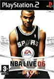echange, troc NBA Live 2006