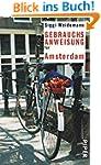 Gebrauchsanweisung f�r Amsterdam