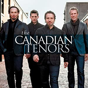 The Canadian Tenors by Verve