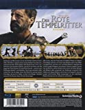Image de Der Rote Tempelritter: Red Knight [Blu-ray] [Import allemand]