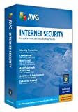 AVG Internet Security 3 User - 2 Year Subscription