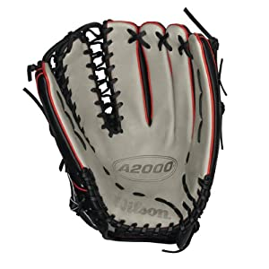 Wilson A2000 BBOT6 Baseball Glove 12.75 inch No Tags Right Hand Throw