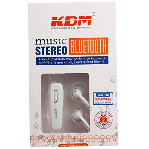 KDM KM-Q5 Bluetooth Headset