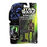 """Star Wars: Power of the Force Freeze Frame EV-9D9 Action Figure (Toy)By Kenner        Buy new: $5.89100 used and new from $0.01    Customer Rating:     First tagged """"jedi"""" by Tyler"""