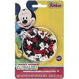 Wilton Mickey Mouse Sprinkles