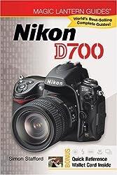 Magic Lantern Guides: Nikon D700