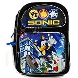 """おもちゃ Sonic ソニック """"in the city"""" 16"""" Backpack [並行輸入品]"""