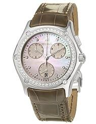 Ebel Classic Wave Men's Quartz Watch 9251F45-9735269C