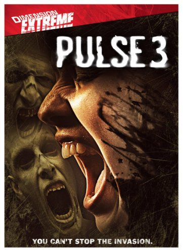 Cover art for  Pulse 3