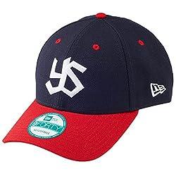 (ニューエラ)NEW ERA 日本プロ野球クラシック ヤクルトスワローズ N0002320 00 チームカラー OSFM