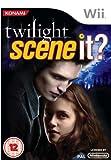 echange, troc Scene It? Twilight (Wii) [import anglais]