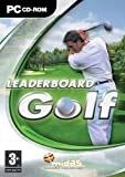 Leaderboard Golf (PC CD)