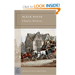 Bleak House B & N