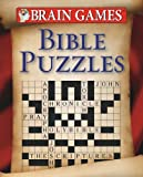 img - for Brain Games: Bible Puzzles (Brain Games (Unnumbered)) book / textbook / text book