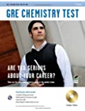 GRE Chemistry w/CD-ROM 4th Ed. (GRE Test Preparation)