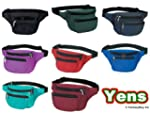 Yens� Fantasybag 3-Zipper Fanny Pack...
