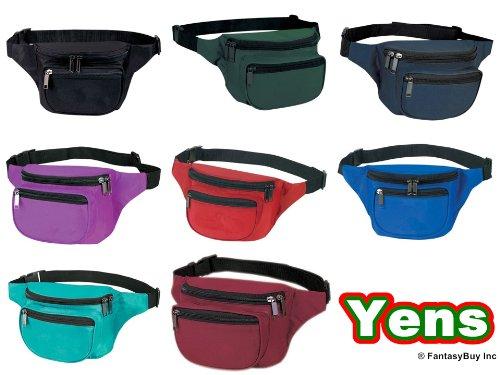 Yens-FN-03-Fantasybag-3-Zipper-Fanny-Pack