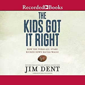 The Kids Got It Right Audiobook