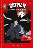 Batman 10: Der Mann hinter der Maske: Fischer. Nur für