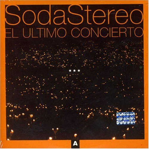 - El Ultimo Concierto, Pt. A - Zortam Music