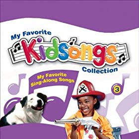 the kidsongs tv show theme kidsongs from the album kidsongs my
