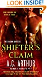 Shifter's Claim (The Shadow Shifters)
