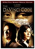echange, troc Da Vinci Code [Import USA Zone 1]