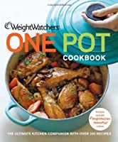 Weight Watchers One Pot Cookbook Front Cover