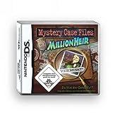 "Mystery Case Files: MillionHeirvon ""Nintendo"""