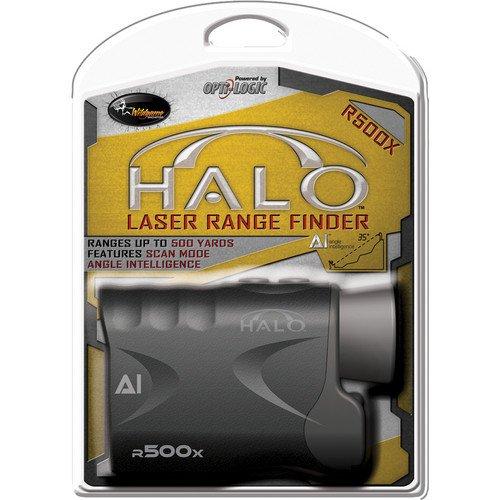 Remington 500 Laser Range Find