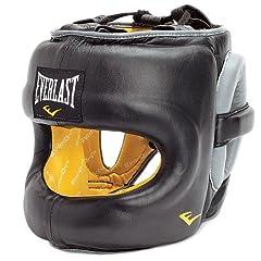 Buy Everlast Safemax Boxing Headgear by Everlast