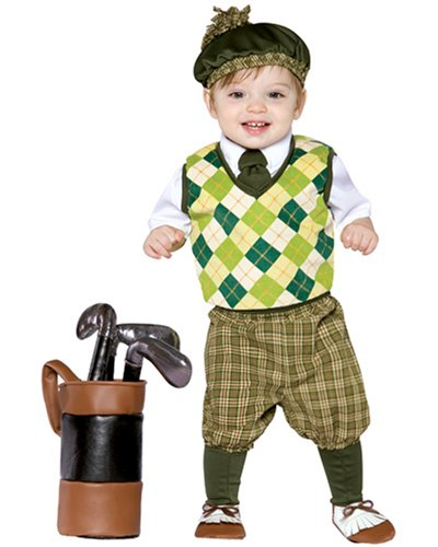 Kids Golf Costume - Golf Clothes for Kids