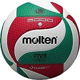 molten(モルテン) フリスタテック バレーボール5号 国際公認球 検定球 V5M5000