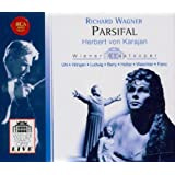 Parsifal (Live)