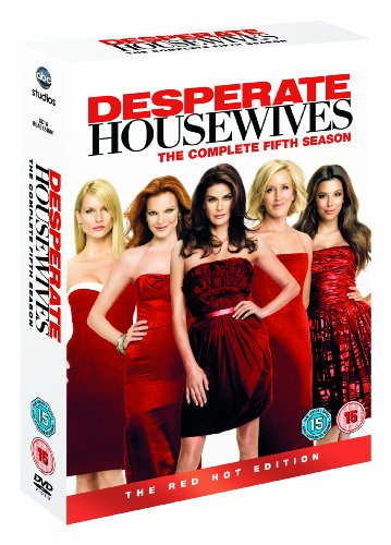 Desperate Housewives - Season 5 [DVD]