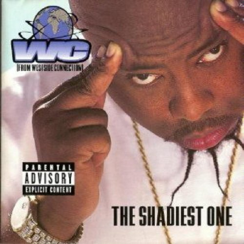 WC-The Shadiest One-CD-FLAC-1998-Mrflac Download