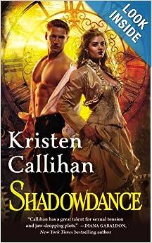 Shadowdance (The Darkest London) - Kristen Callihan