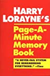 Page-a-Minute Memory Book