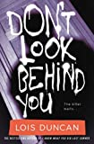 Don't Look Behind You (English Edition)