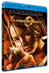 Hunger games [Blu-ray]